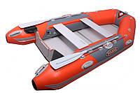 Килевая ПВХ лодка Vulkan TMK320