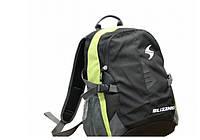Сумка Blizzard Day backpack black/green