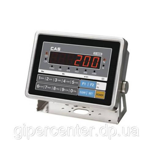 Весовой индикатор к платформенным весам Геркулес CI-200SC