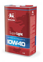 Wolver Super Light 10W-40 (4л)