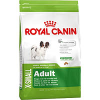 Royal Canin Роял Канин X-Small adult 3 кг