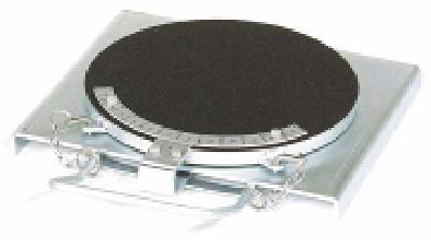 Пара поворотних кіл (2шт) HPA C800
