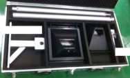 Калибровочный комплект с чемоданом