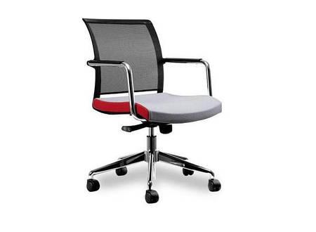 Кресло офисное для персонала Паритет