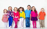 Детская одежда секонд-хенд