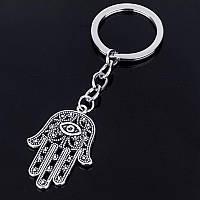 Брелок для ключей, рука, Фатима