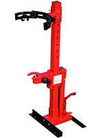 Стяжка пружин гидравлическая ZX0301C усилие 1000 кг