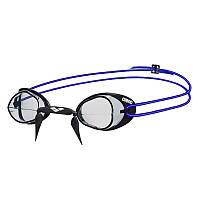 Очки для плавания стартовые SWEDIX. Окуляри для плавання стартові