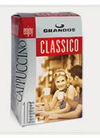 Капучино Grandos Classico 10 шт.