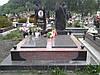 Памятник в виде цветка Ц-18