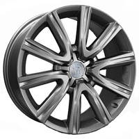 Литые диски Replay Audi (A75) W8 R18 PCD5x112 ET39 DIA66.6 GM