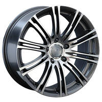 Литые диски Replay BMW (B91) W7.5 R17 PCD5x120 ET20 DIA74.1 GMF
