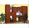 """Набор мебели в детскую комнату """"Юниор МДФ"""""""