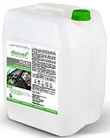 Полироль-крем для пластика POLEV 5 л.