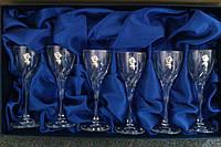 Набор:6 рюмок для водки, в подарочной коробке Suggest. арт.PB292946