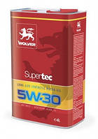 Wolver SuperTec 5W-30 (4л)