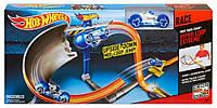 Трек Hot Wheels Moto Track Зірки мототреку Stars Hyper Loop Extreme Trackset