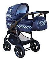 Универсальная коляска 2 в 1 Anmar Hilux цвет 103