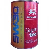 Wolver SuperTec 5W-30 (1л)