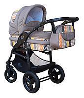 Универсальная коляска 2 в 1 Anmar Hilux цвет 110