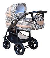 Универсальная коляска 2 в 1 Anmar Hilux цвет 106