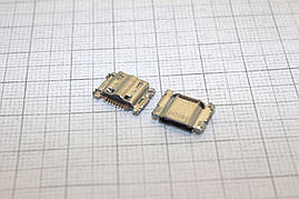 Коннектор зарядки для Samsung I9200, I9205, I9300