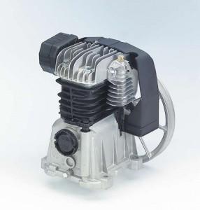 MK 103- Компресорная головка 365 л/мин