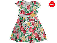 Нарядное красивое платье для девочки 5 лет!!Турция!!!Платье, юбка, сарафан лето.Летняя одежда девочку