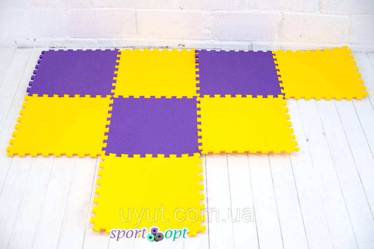М'яке модульне підлогове покриття (x6)