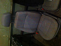 Сиденье переднее левое VOLKSWAGEN CADDY 04- (ФОЛЬКСВАГЕН КАДДИ)