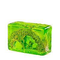 Глицериновое мыло куб ORG - Магнолия и Люфа, 100 г