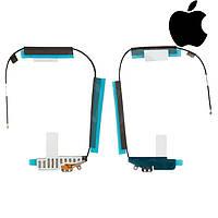 Шлейф для Apple iPad Mini, антенны Wi-Fi, с компонентами (оригинал)