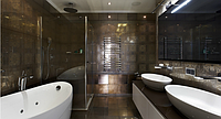 Ванна, душевая кабина, душевой уголок или гидромассажная ванна?