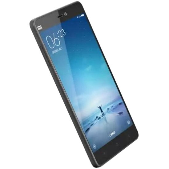 Смартфон Xiaomi Mi4c 32GB (Black)