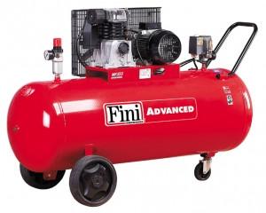MK103-200-3(400/50) ADVANCED