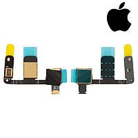 Шлейф для Apple iPad Mini, микрофона, с компонентами, оригинал