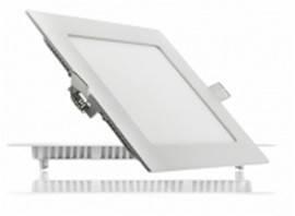 Светодиодный светильник LEDEX, квадрат,  24W
