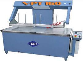 Comec VPT160 - Станок для проверки герметичности головок и блоков цилиндров