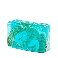 Глицериновое мыло куб ORG - Море и Люфа, 100 г