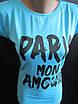 Модні футболки для молоді., фото 2