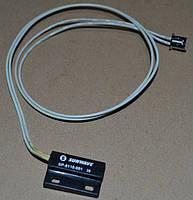 Провода  микровключателя  кожуха