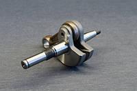 Вал коленчатый + шатун для бензопил тип Stihl 380,381