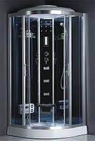 Гидромассажный бокс Atlantis L-501-C 90x90 с низким поддоном