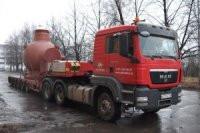 Комплект корпусов насосов для Белорусской АЭС изготовили «АЭМ-технологии»