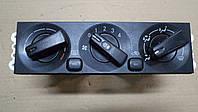 Контроллер отопителя в сборе с Mitsubishi Space Star 1.9DI-D 2000 г.в. MR262492