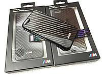 Карбоновый чехол BMW M для iPhone 6