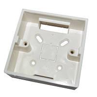 ABK-800B-P короб под кнопку для системы контроля доступа