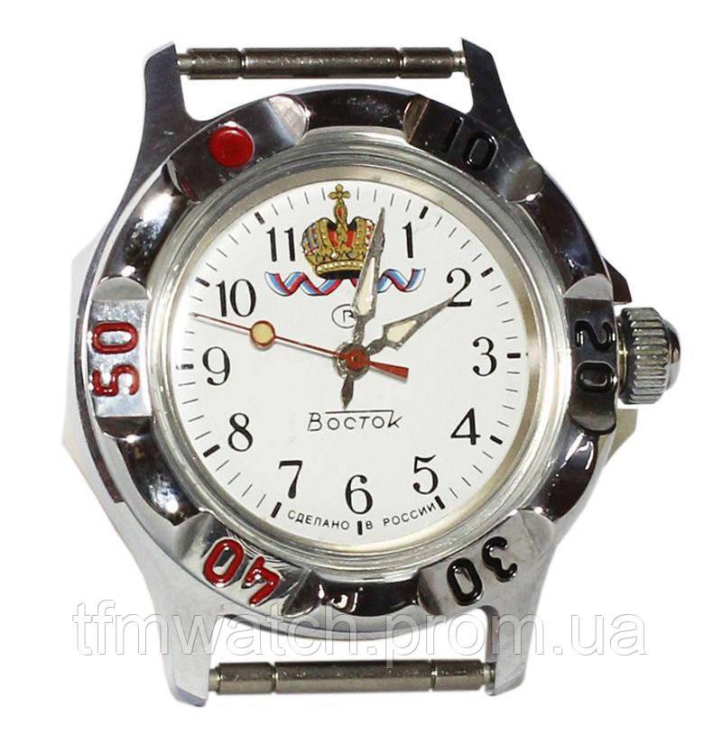Восток юношеские механические часы Россия