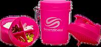 SmartShake Neon 600ml Розовый