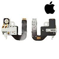 Шлейф для Apple iPad, коннектора наушников (оригинал)